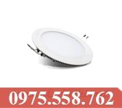 Đèn LED Âm Trần KPC 3W Tròn