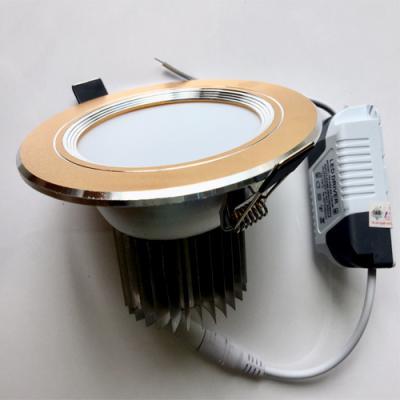 Giá bán ĐÈN LED ÂM TRẦN RẺ V319-7W