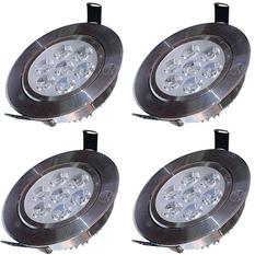 Giá bán Đèn LED  bộ 4 cái Gnesco 7W