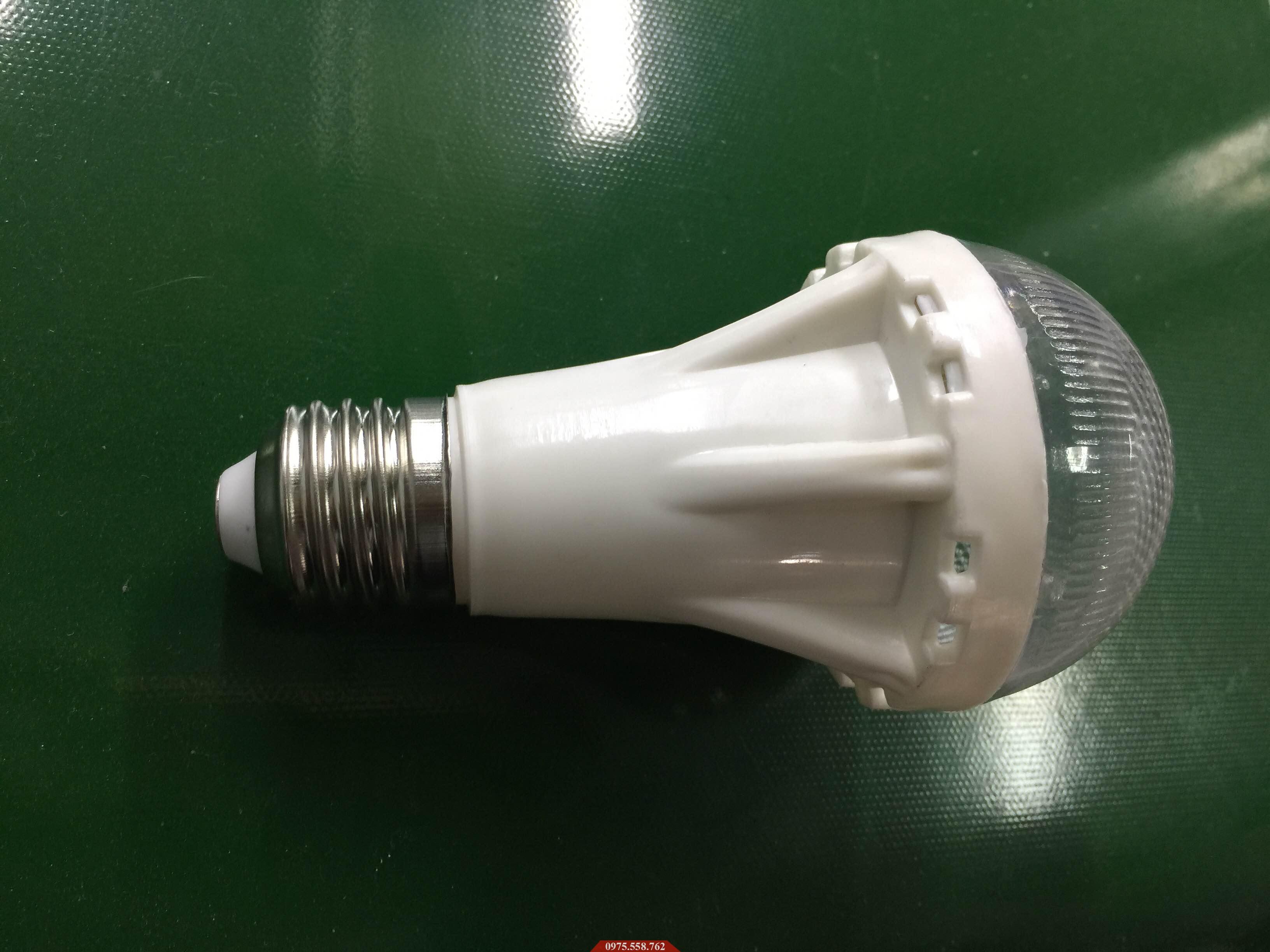 Đèn Led Bulb 3,5W