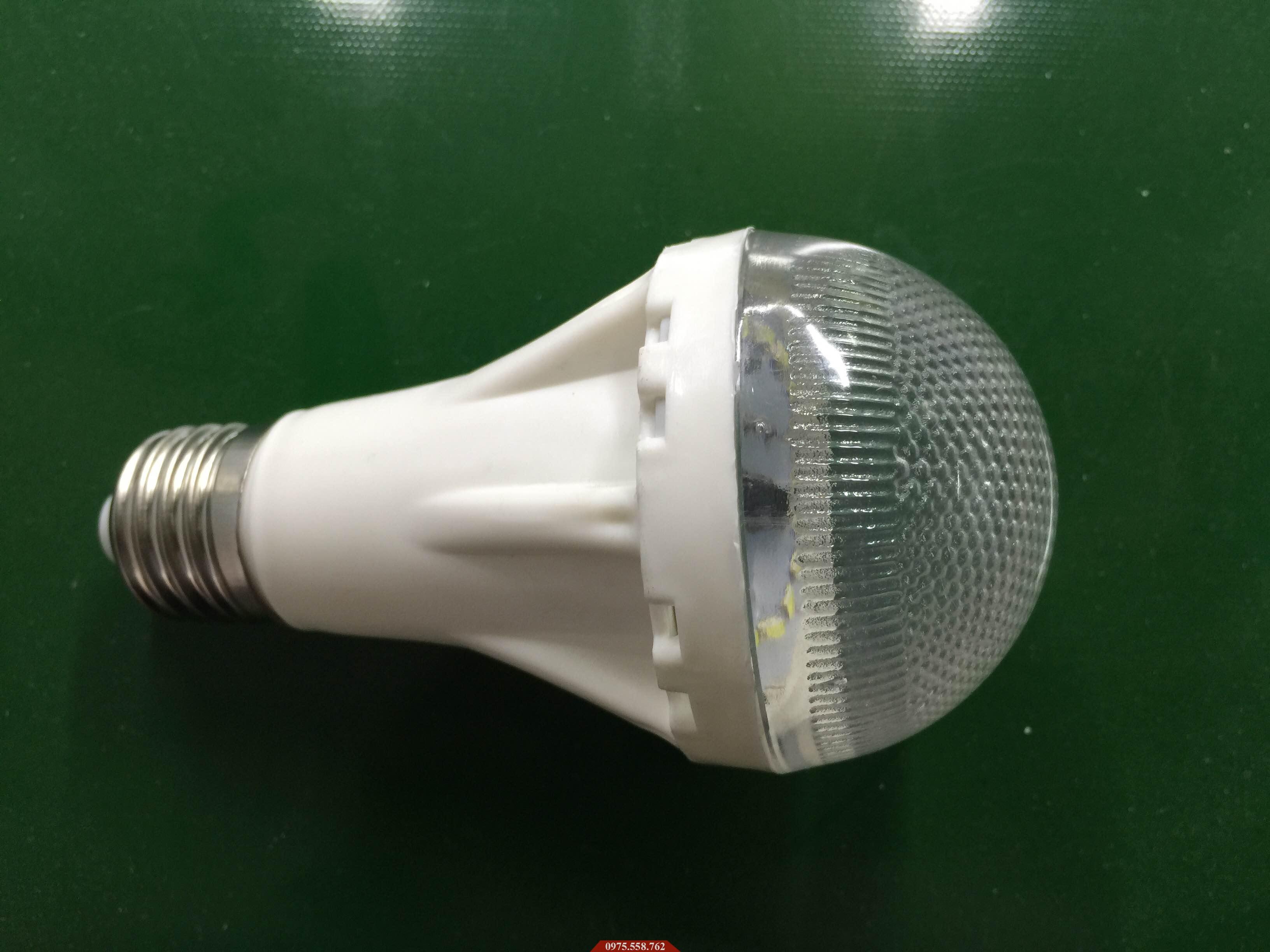 Đèn Led Bulb 5,5W