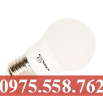 Đèn LED Bulb KL 5W Cao Cấp