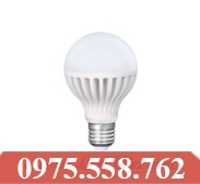 Đèn LED Bulb KPC 3W Cao Cấp