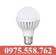 Đèn LED Bulb KPC 5W Cao Cấp