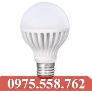 Đèn LED Bulb KPC 9W Cao Cấp