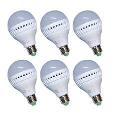 Giá bán Đèn LED búp tiết kiệm điện bộ 6 cái Gnesco 9W (vàng ấm)