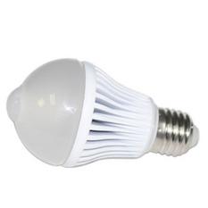 Giá bán Đèn led cảm biến chuyển động Rinos RNC5W-E27