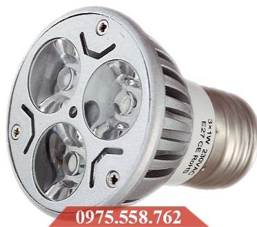 Đèn LED Chén 3W
