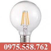 Đèn LED Edison G125 4W