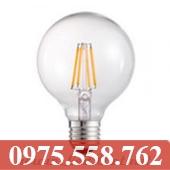Đèn LED Edison G80 4W