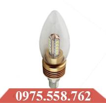 Đèn Led Nến Trang Trí 4W