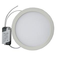 Giá bán Đèn LED ốp trầnKT168-18WT