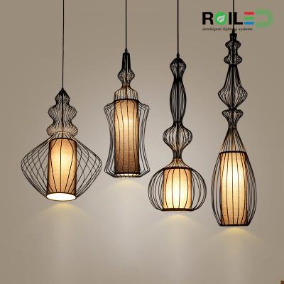 Giá bán Đèn lồng thả trang trí RLT1351-4