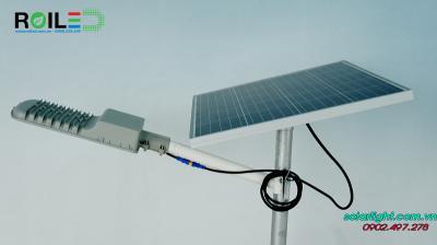 Đèn năng lượng mặt trời Đà Nẵng