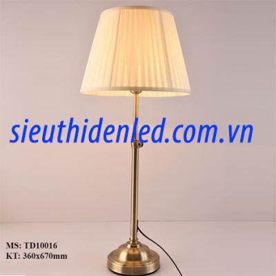 Đèn Ngủ Đầu Giường DL1016