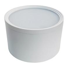 Giá bán Đèn ống bơ tán quang OBK-7-V-T 3000K (Trắng)