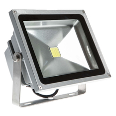 Giá bán Đèn pha LED 30W (Vàng)