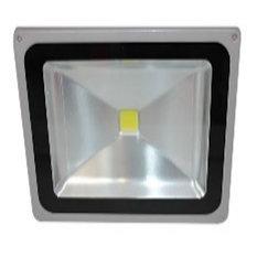Giá bán Đèn pha LED 50W (Trắng)