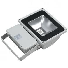 Giá bán Đèn pha LED  100W (Vàng)