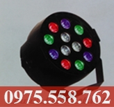 Đèn Pha Sân Khấu NE-117T 12W