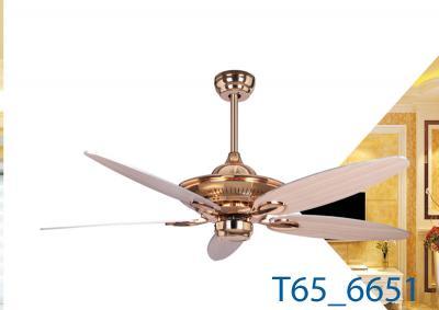 Đèn Quạt Trần Cổ Điển -TH6651