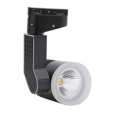 Giá bán Đèn rọi ray DTL-12 vỏ đen DTL-12-V-D 3000K (Vỏ đen)