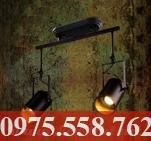 Đèn Sắt Nghệ Thuật THCN 14