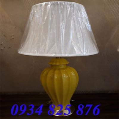 ĐÈN SỨ ĐỂ BÀN PHÒNG NGỦ-DL7290