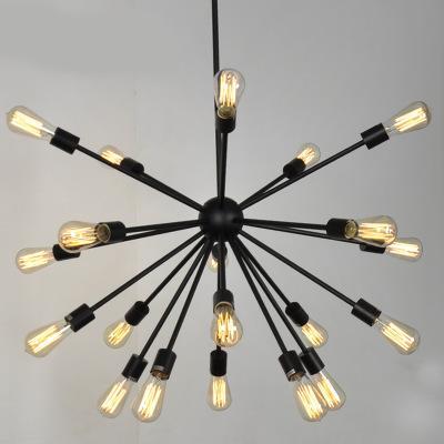 Giá bán Đèn thả  Retro bóng đèn đơn RLT147