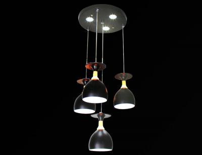 Đèn thả Trang Trí-LT611B