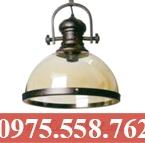 Đèn Thả Thủy Tinh T39