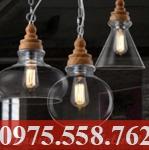 Đèn Thả Thủy Tinh THCN 59