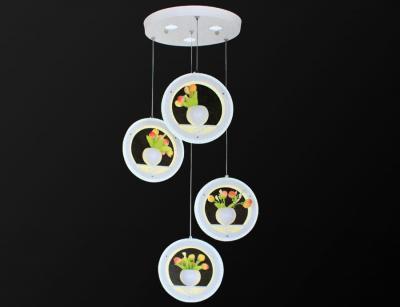 Đèn thả Trang Trí Led-TL8651