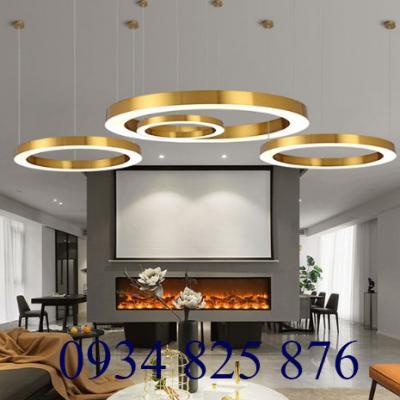 Đèn Thả Trang Trí-TT7039