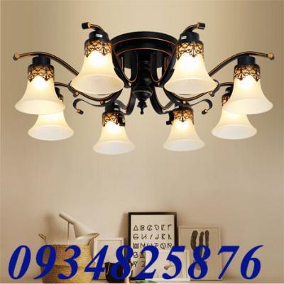 Đèn Trần Trang Trí-DL5057-8