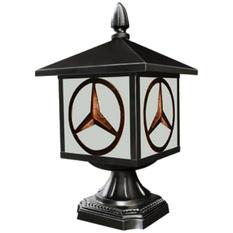 Giá bán Đèn trang trí trụ cổng