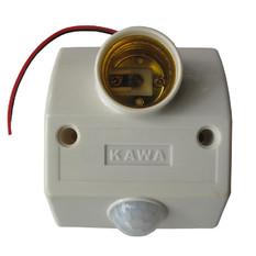 Giá bán Đuôi đèn cảm ứng Kawa SS68B