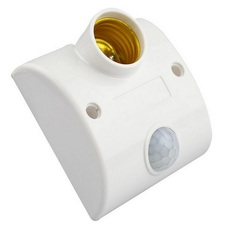 Giá bán Đuôi đèn cảm ứng tự bật khi có chuyển động