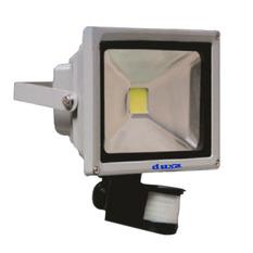 Giá bán Duxa PSLED 20w - Pha Led cảm ứng (Nâu nhạt)