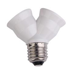 Giá bán E27 to 2xE27 LED Lamp