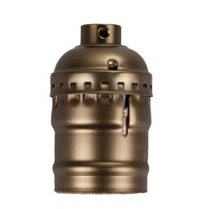 Giá bán Edison E26/E27 Screw Bulb Coppery With no Switch (Intl)