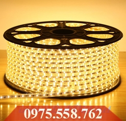 LED Dây 5050 Vàng Giá Rẻ