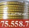LED Dây Chíp 2750 Đôi Vàng
