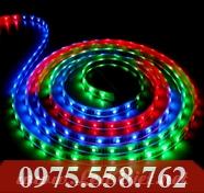LED Dây Cuộn 100M Đổi Màu