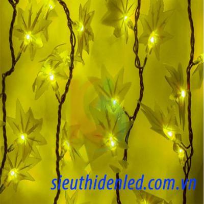 LED Dây Lá Phong 5M