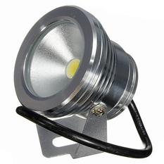 Giá bán LED Flood Wash Outdoor Light (Silver) (Intl)