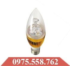 LED Nến Trụ 3W