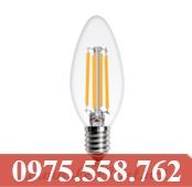 LED Nhót Edison C35 4W