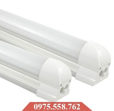 LED Tuýp KPC 1,2m Có Máng