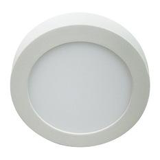 Giá bán Ốp nổi led Tường An 12W tròn (Vàng nắng)